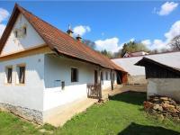Prodej chaty / chalupy 55 m², Černýšovice