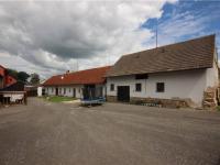 Prodej domu v osobním vlastnictví 118 m², Sepekov