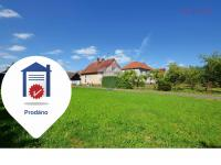 Prodej pozemku 690 m², Dražice