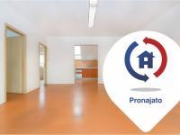 Pronájem bytu 3+kk v osobním vlastnictví 70 m², Tábor