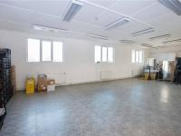 Pronájem skladovacích prostor 159 m², Tábor