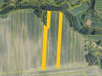 Prodej pozemku 8468 m², Bechyně