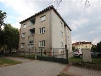 Prodej bytu 2+kk v osobním vlastnictví 60 m², Tábor
