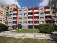 Prodej bytu 1+1 v osobním vlastnictví 39 m², Sezimovo Ústí