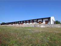 Pronájem komerčního objektu 1380 m², Chotoviny