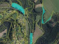 Prodej pozemku 17741 m², Teplice nad Metují