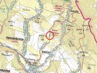 Prodej pozemku 4529 m², Broumov
