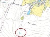 Prodej pozemku 3354 m², Mažice