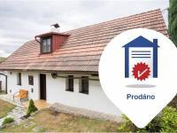 Prodej domu v osobním vlastnictví 78 m², Černýšovice