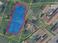 Prodej pozemku 866 m², Dolní Hořice