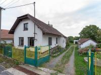 Prodej domu v osobním vlastnictví, 100 m2, Borotín