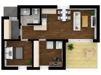 Prodej pozemku 966 m², Sezimovo Ústí