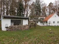 Prodej domu v osobním vlastnictví 122 m², Bechyně