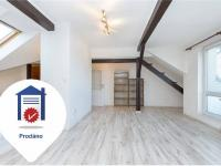 Prodej bytu 3+1 v osobním vlastnictví 119 m², Sezimovo Ústí