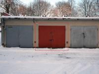 Prodej garáže 18 m², Žďár nad Sázavou