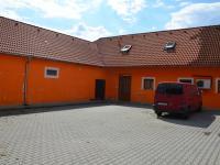 Prodej komerčního objektu 707 m², Suchdol nad Lužnicí