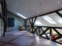 Pronájem komerčního objektu 1360 m², Pelhřimov