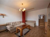 Prodej bytu 1+1 v osobním vlastnictví 28 m², Praha 4 - Michle