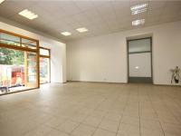 Pronájem obchodních prostor 83 m², Tábor