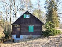 Prodej chaty / chalupy 55 m², Dražice