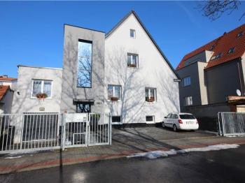 Prodej bytu 4+kk v osobním vlastnictví 110 m², Tábor