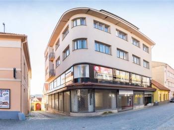 Prodej komerčního objektu 84774 m², Hluboká nad Vltavou