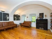 Prodej historického objektu 406 m², Hospříz