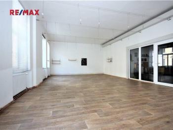 Pronájem komerčního objektu 60 m², Tábor