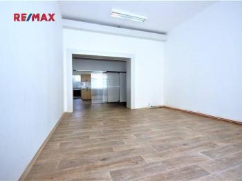 Pronájem komerčního objektu 40 m², Tábor