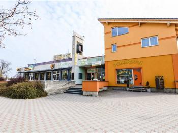 Prodej komerčního objektu 7173 m², Tábor