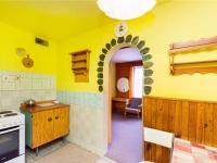 Prodej domu v osobním vlastnictví 165 m², Tábor