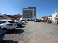 Prodej komerčního objektu 1190 m², Tábor