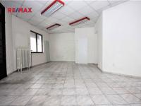 Pronájem obchodních prostor 113 m², Tábor