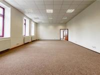 Pronájem kancelářských prostor 143 m², Tábor