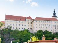 Prodej historického objektu 251 m², Bechyně