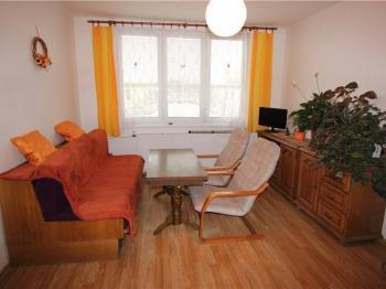 Prodej bytu 2+1 v osobním vlastnictví 54 m², Soběslav