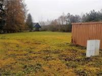 Prodej pozemku, 1124 m2, Tábor