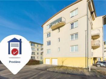 Prodej bytu 2+1 v osobním vlastnictví 58 m², Tábor