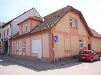 Pronájem kancelářských prostor 20 m², Soběslav