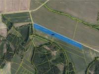 Pozemek parc.č. 800 - Prodej pozemku 120821 m², Nemyšl