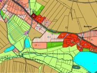 Prodej pozemku 5800 m², Neustupov