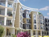 Prodej bytu 1+kk v osobním vlastnictví 37 m², Hurgháda