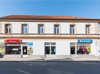 Prodej domu v osobním vlastnictví 890 m², Tábor