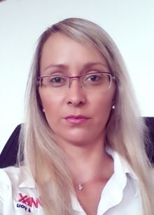 Petra Majerová