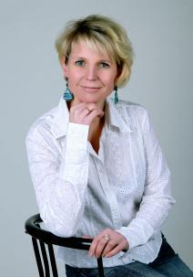 Ing. Klára Kašparová