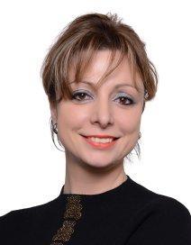 Bohdana Husáková