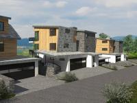 Luxusní horské apartmány na Klínovci