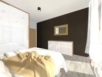 Luxusní horský byt 2+kk s terasou na Klínovci
