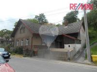 Prodej domu v osobním vlastnictví 589 m², Hluboká
