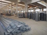 pohled dohaly - Pronájem skladovacích prostor 1000 m², Chomutov